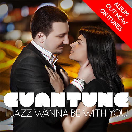 The debut album of Cuantune is here