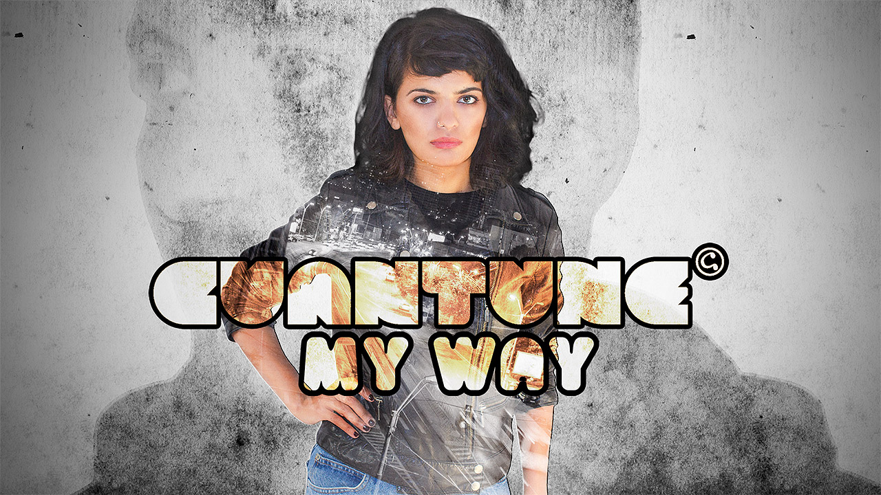 Cuantune – My Way (single/videoclip NOU)
