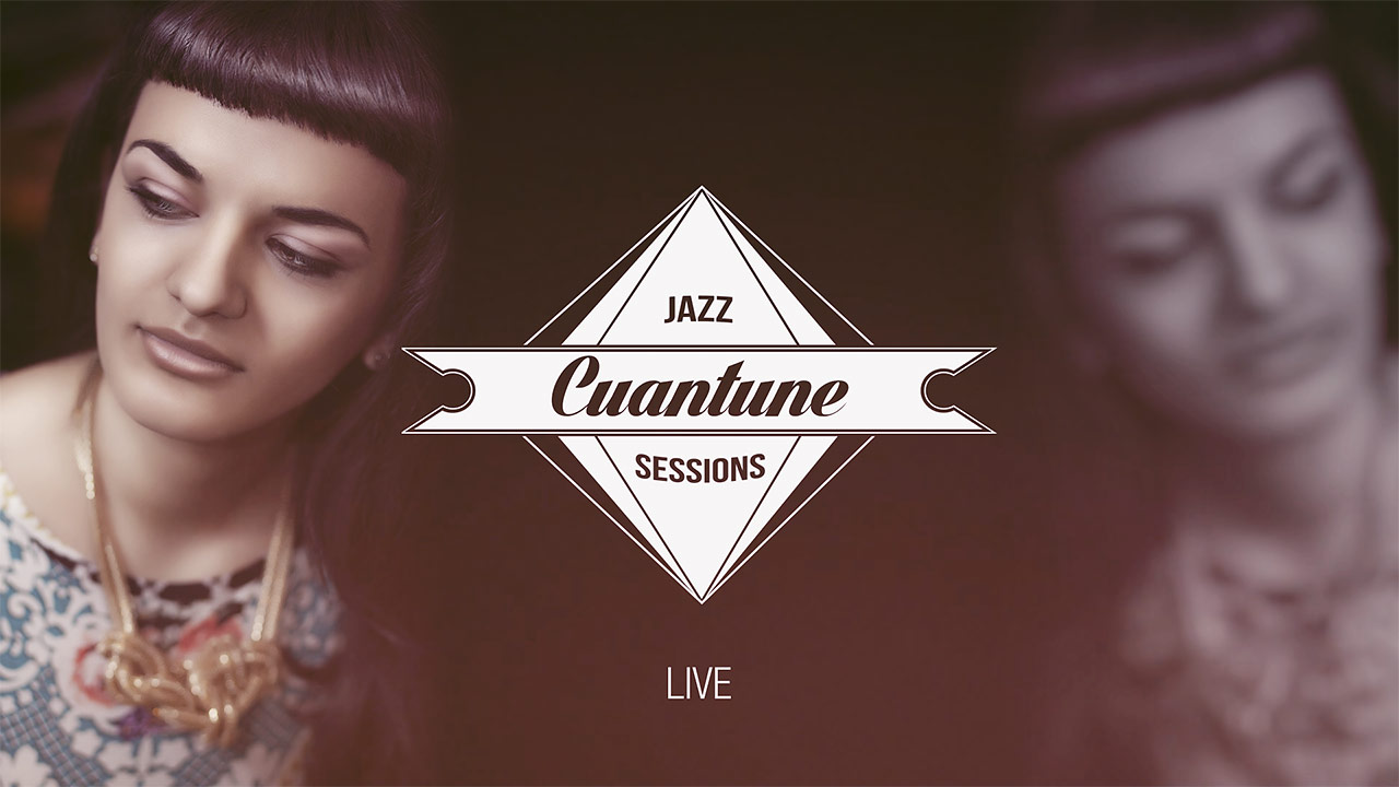 Cuantune Jazz Sessions
